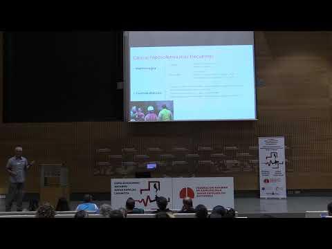 Congreso Espeleologia Diego Dulanto Hipovolemia en ambientes hostiles Manejo y tratamiento