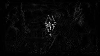 Прохождение TES V: Skyrim:#1 Начало приключения