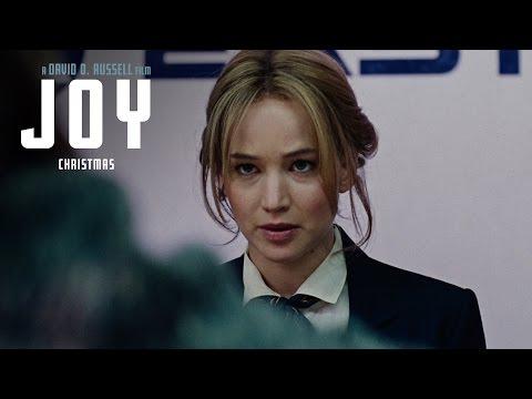 Joy (TV Spot 'My Life')