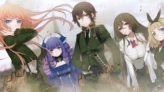 Anh Main Giấu Nghề Là Đây và Dàn harem khủng - Nhạc Phim Anime Remix Cực Chất