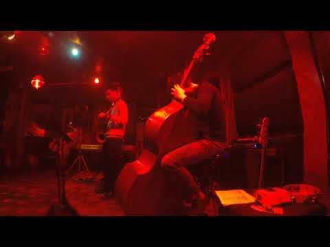 """At Park Drive""  Sax - Sergej Avanesov  Piano - Brendan Polk Bass - Marcelo Maccagnan Drums - Uka Gameiro"
