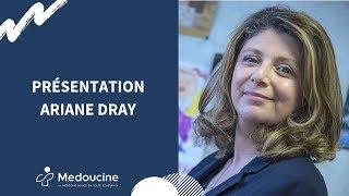 Ariane Dray - RAMBOUILLET
