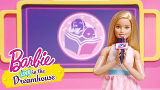 Teleton | Barbie LIVE! In The Dreamhouse