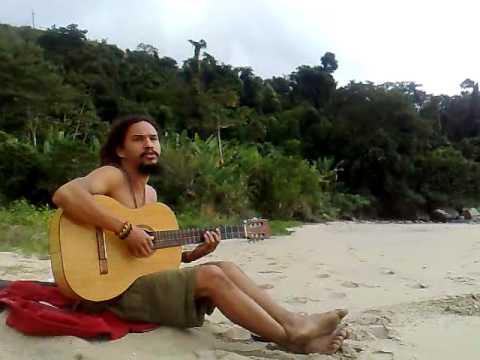 Música No Caminho Onde Eu Andar
