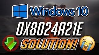 Fix Windows Update Error 0x80070002 in Windows 10/8/7 [2019 Tutorial