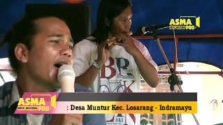 DUDU MANTUNE Voc. PUNUK   Live Show PANDAWA MUDA Live Muntur 2017