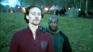 Shakespeare`s 400 anniversary: Henry V: O, God of  battles!