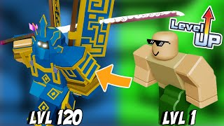 HOW TO LEVEL UP FAST IN DUNGEON QUEST ROBLOX