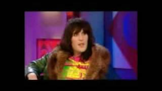 Friday Night With Jonathan Ross - The Mighty Boosh (Part 1)