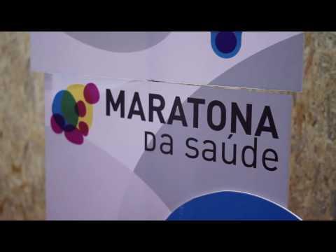 Maratona da Saúde | I Feira da Educação, Ciência e Tecnologia