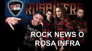 Канал ROCK NEWS о ROSA INFRA