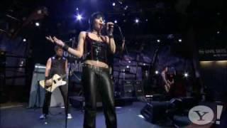 Joan Jett - Androgynous ( LIVE )