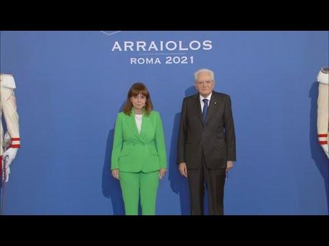 ΠτΔ: Η Ευρώπη πρέπει να βελτιώσει την επιρροή της