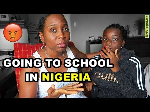Should I Send my Teenager to High School in Nigeria