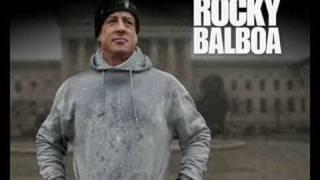 Rocky Soundtrack - Gonna Fly Now