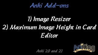 Anki 2 1 tips and tricks - Самые лучшие видео