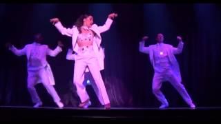 Dancing Fool - Nicole M. Goodreau