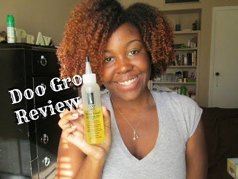 Doo Gro Mega Thick Growth Oil Review