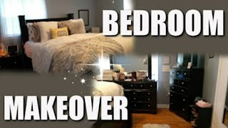 MATTIE'S BEDROOM MAKEOVER NO. 2 + NEW BEDROOM FURNITURE