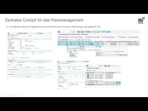 SNP Pricing for Profit – einfache Preisverwaltung im SAP-System