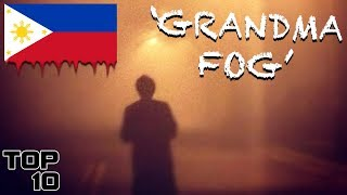 Top 10 Scary Filipino Urban Legends - Part 2