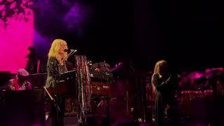 Say You Love Me, Fleetwood Mac, 11-30-18