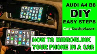 mmi 3g plus android auto - मुफ्त ऑनलाइन वीडियो