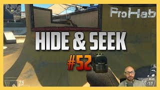 Hide & Seek #52 - Skate Park | Swiftor