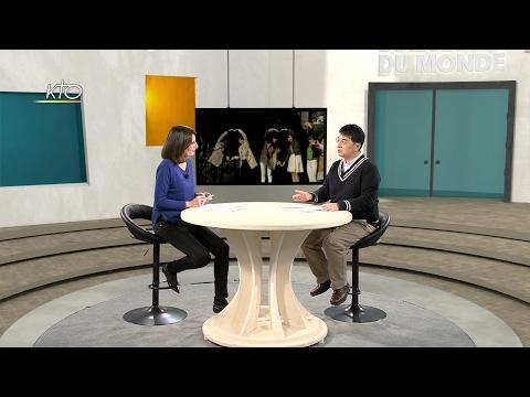 Japon: les chrétiens au pays du Soleil levant