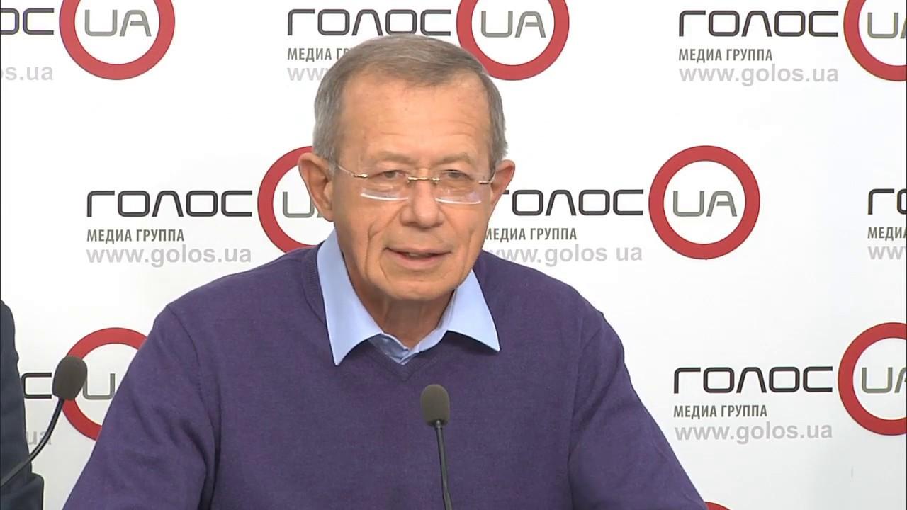 Возвращение Украины в ПАСЕ: усиление позиций или поражение украинской дипломатии? (пресс-конференция)