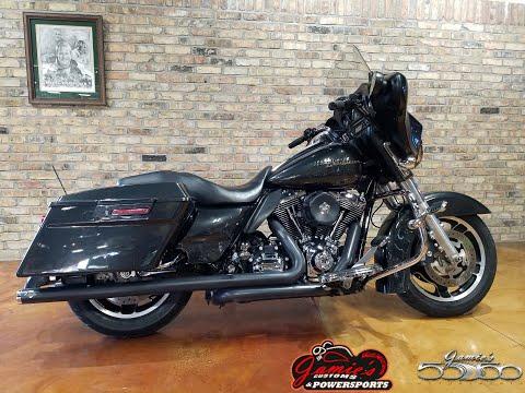 2009 Harley-Davidson Street Glide® in Big Bend, Wisconsin - Video 1
