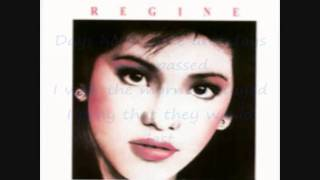 Will there really be a morning - Regine Velasquez