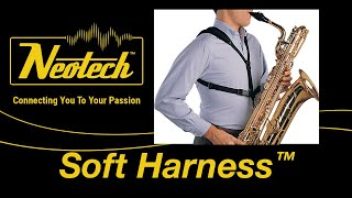 Neotech Soft Harness™ - Product Peek