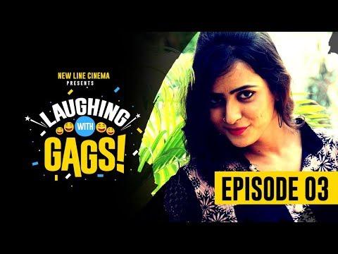 gags short movie