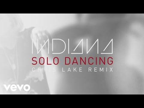 Solo Dancing Chris Lake Remix