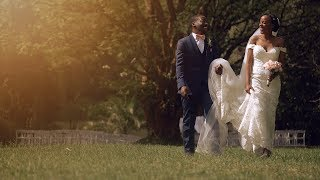 A Fun Filled Wedding At The Lake House Tigoni   Michelle & Tafara