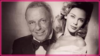 Kylie Minogue & Frank Sinatra - Santa Claus Is Coming To Town
