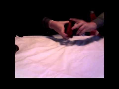 //sandwich nella scatola // tutorial by themagic jack