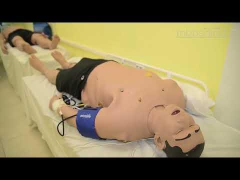 Wie die Prostata Übungen zur Massage