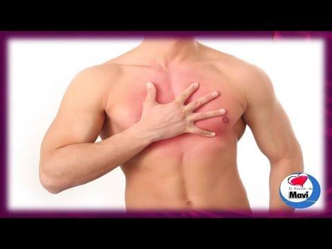 Del modelo implantov de los pechos