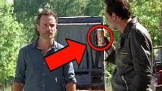 Walking Dead 7x04 - IN-DEPTH ANALYSIS & RECAP (Season 7, Episode 4) (704) - Shane Theory Confirmed!