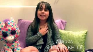 Sienna Belle - A Lenda (Cover Sandy & Junior)