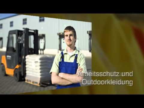 Arbeitshandschuhe - Wuppertal Rüggeberg Arbeitsschutz-GmbH
