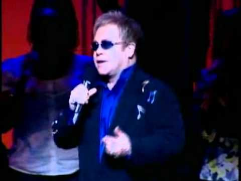 Elton John - Harmony Live (2008)
