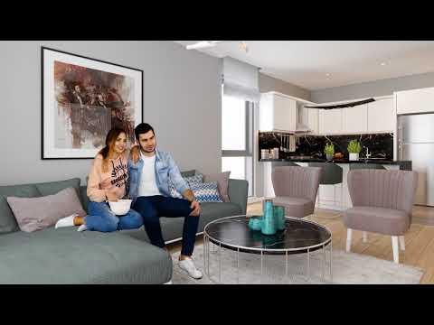 Metropol Rezidans Çorlu Tanıtım Filmi