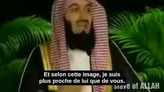Une Phrase Faite Tous Les Chrétiens Silencieux-Mufti Menk