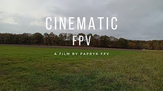 CINEMATIC FPV