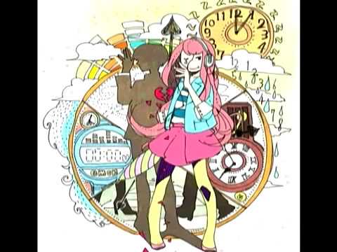 【巡音ルカ】 Heart Beats / Megurine Luka (2010)