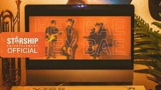Junggigo - Hey Bae (ft. Paloalto)
