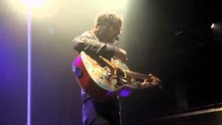 Joseph Arthur - Mercedes / You are Free - Live in Paris (8)